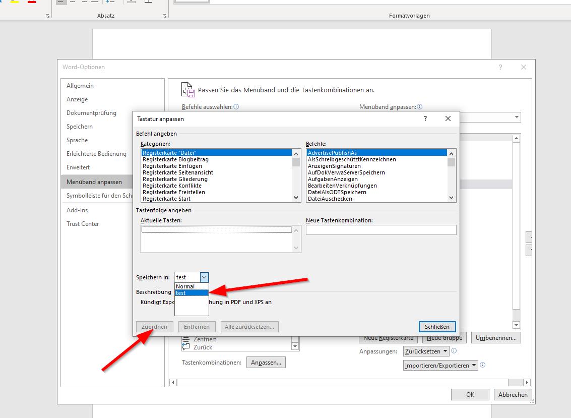 Formatvorlagen In Word Erstellen Mykey Software 7